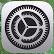 8設定アプリ1