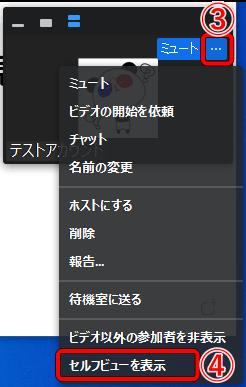 3セルフビューの非表示.png